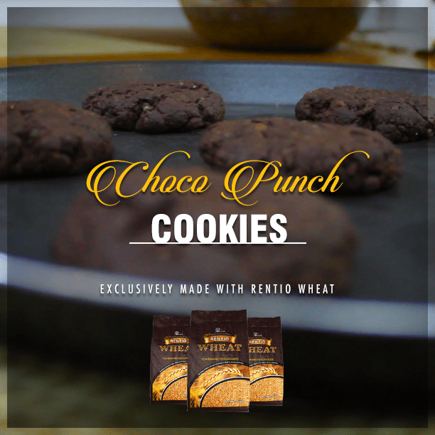choco punch cookies-rentiofoods