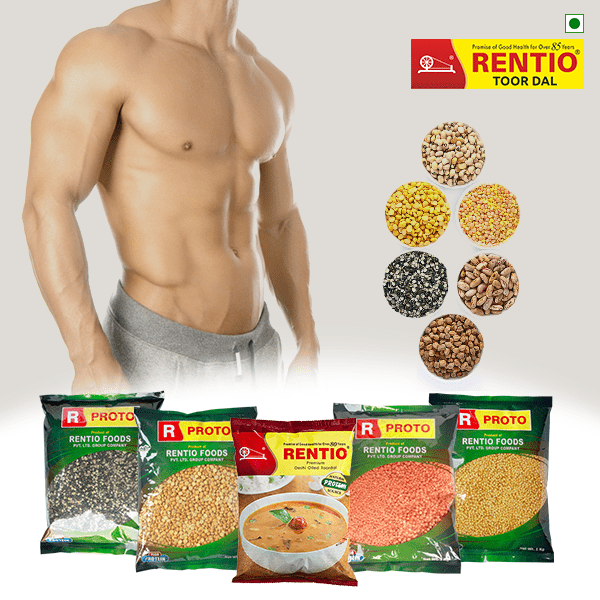 Superfoods for Weight Loss- rentio foods